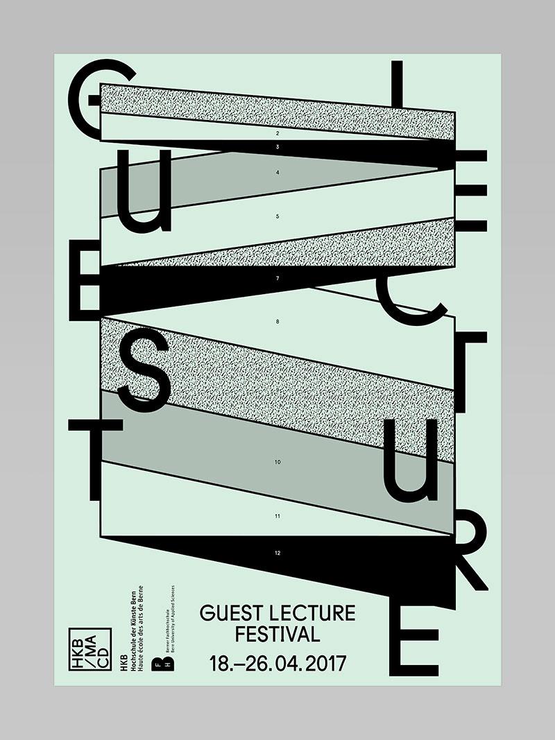Guest Lecture Festival